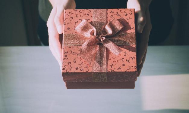 20 tipů na originální dárek k narozeninám