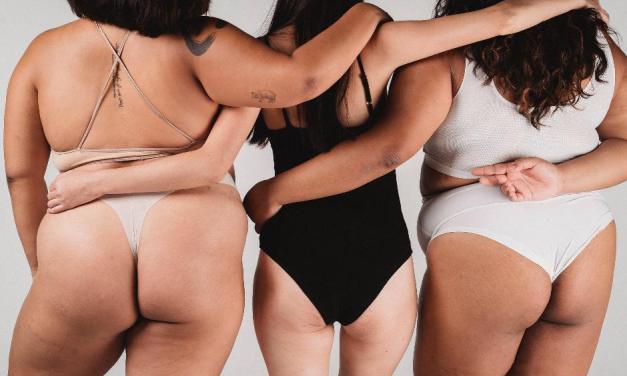 6 tipů jak zhubnout zadek rychle a účinně