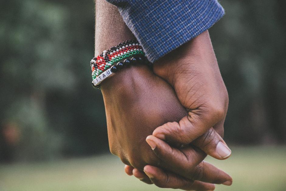 spokojený vztah