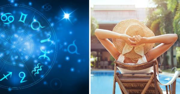 12x letní horoskop pro každé znamení