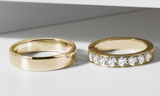 Jak vybrat dokonalé snubní prstýnky