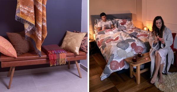 Pohodová atmosféra u vás doma: inspirace na zimní i podzimní výzdobu