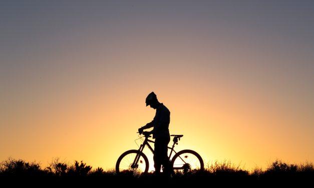 Jak si sportovně užít poslední teplé dny? Máme pro vás skvělé tipy!