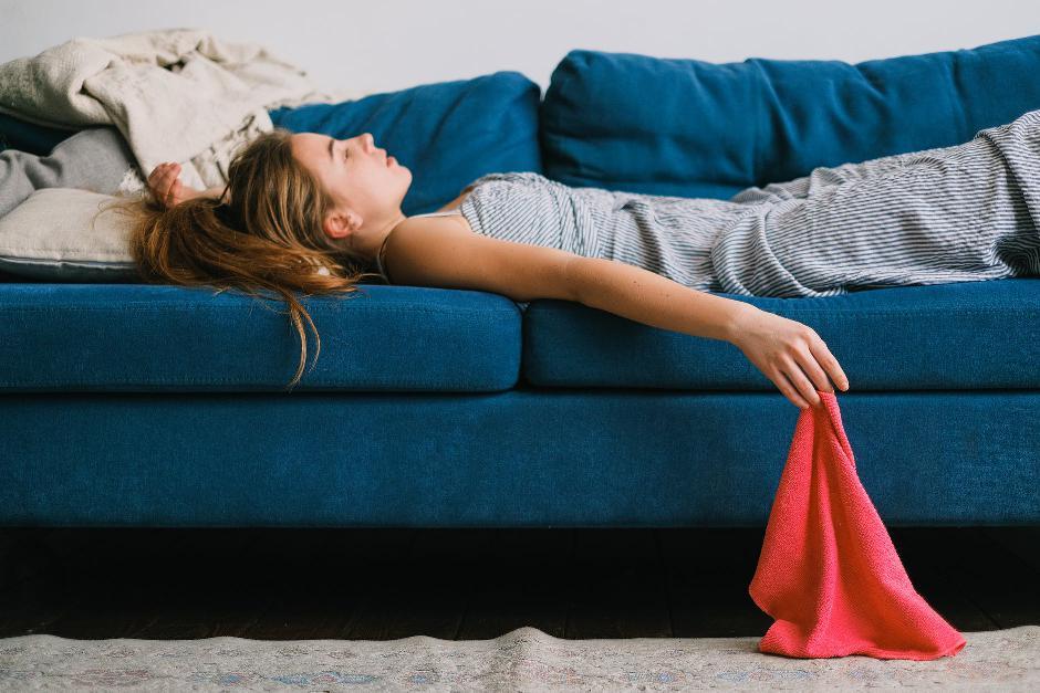 únavový syndrom