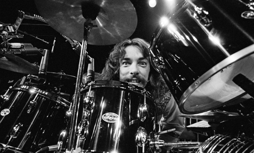 Days after the death of Neil Peart, Rush streams are going through the roof