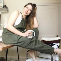 Take Your Mama - The Patsy Overalls from Ready To Sew