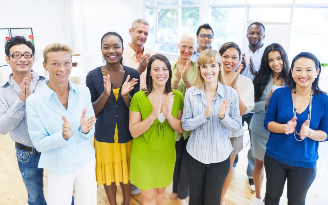 9 benefits of having happy employees