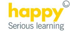 Happy: Serious Learning