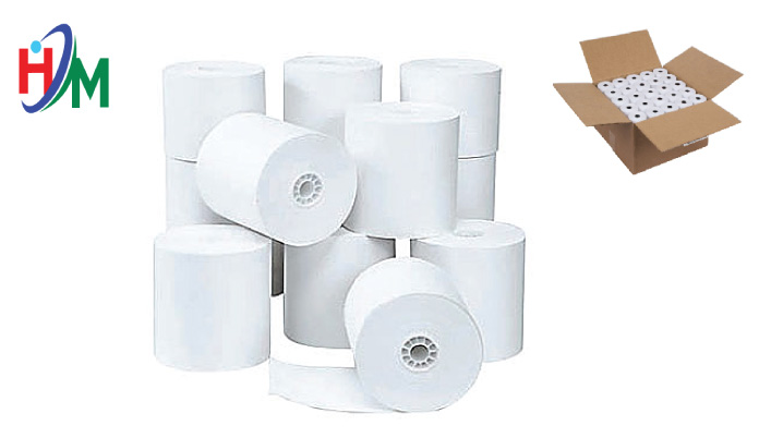 POS Printer Thermal POS Paper Roll HappyMars
