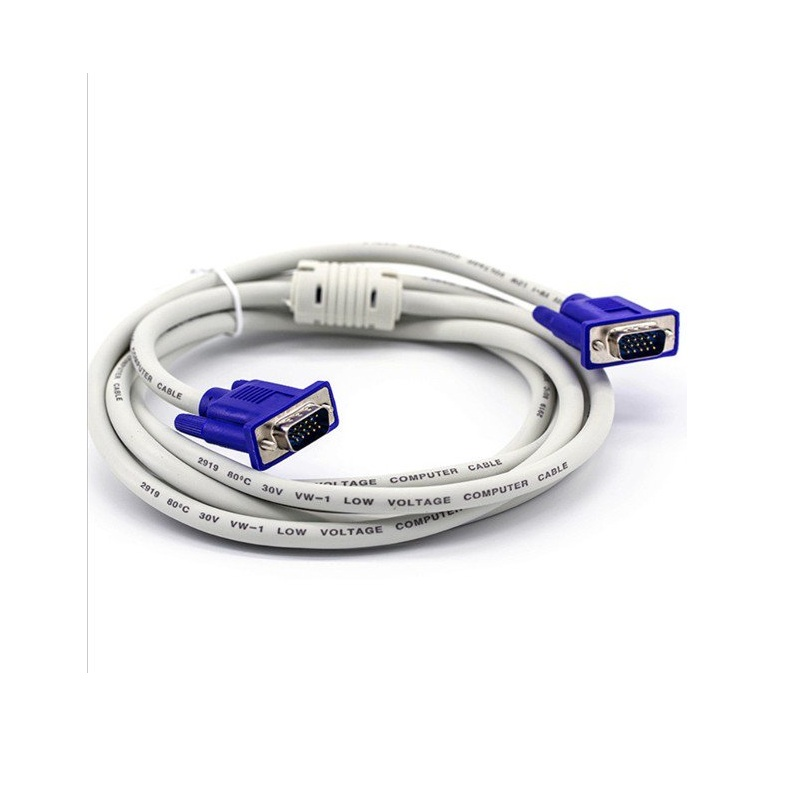 VGA-5M Cable HappyMars