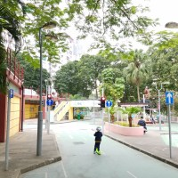 Pak Fuk Road Safety Town (North point)