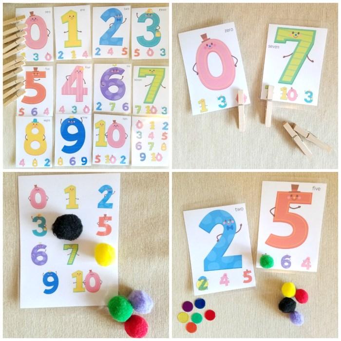 number_card_number_1