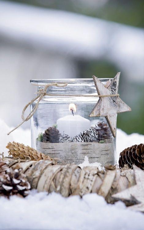 Küçük orijinal şeyler tatilin hissini yaratabilir ve güçlendirebilir