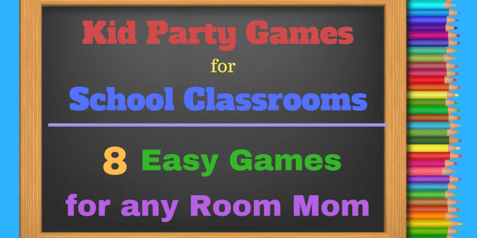 School Party Ideas