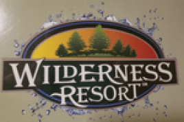 Wilderness Resort Logo