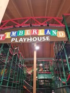Timberland Playhouse at the Wilderness Resort