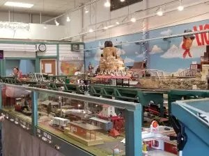 Naples Train Museum a fun Thing to Do in Naples florida