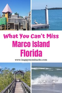 Marco Island Florida, 8 Fun Things to do with kids. Which beaches and restaurants to visit. Plus museum & nature preserves families will love. Plan your perfect Marco Island Vacation. #familytravel #traveltips #marcoisland #florida #beaches