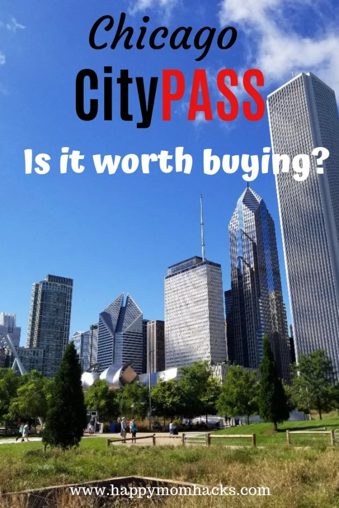 Chicago CityPASS Is it Worth It? Find out if the CityPass is right for you. Learn how to save 50% off the Best Chicago Attractions including 4 Museums and Chicago SkyDeck. Make it a memorable family trip on your visit to Chicago. #chicago #museum #chicagoattractions #familytravel #citypass