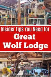 Great Wolf Lodge Tips & Hacks for a better stay. What to know before you go on your family vacation. Wisconsin Dells | California | Michigan | Washington | Kansas City | Niagra Falls | Grapevine #greatwolflodge #wisconsindells #traveltips #travelhacks ##greatwolflodgetips