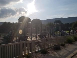 Massanutten Resort Playground and activities