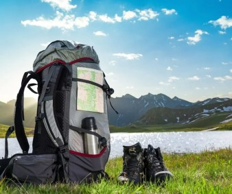 The top hiking gear for kids to take on a family hike.