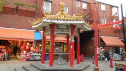 Londres - China Town6