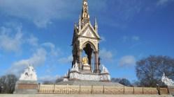 Londres - Kensington Gardens11