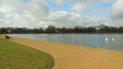 Londres - Kensington Gardens18