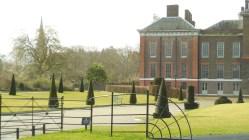 Londres - Kensington Gardens20