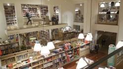 Londres - Librarie Foyle7
