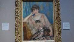 Londres National Gallery_15 - Pierre-Auguste Renoir - Misia Sert