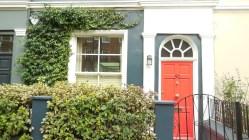 Londres - Notting Hill - Portobello Road5