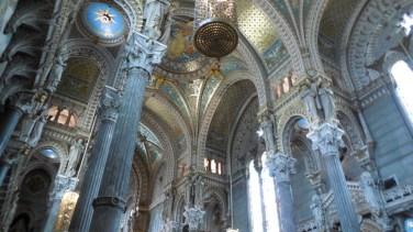 Basilique Notre Dame de Fourvière_2