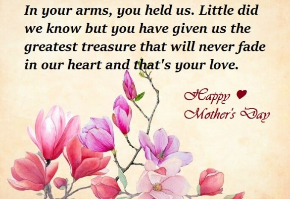 Happy Mothers Day Sayings & Quotes
