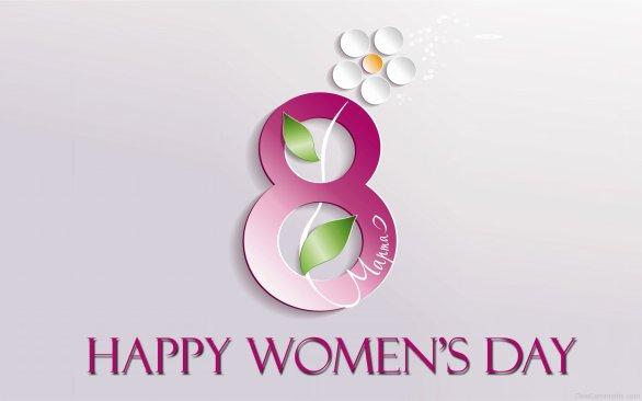 Happy Women's Day WhatsApp Images