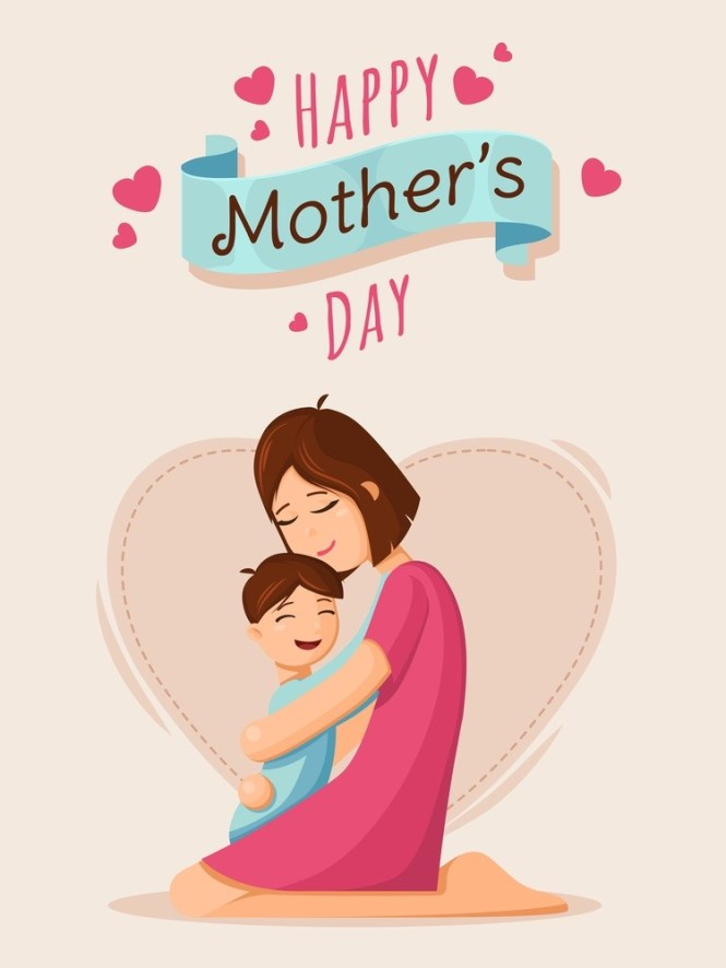 Beautiful Mother's Day Images