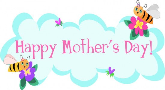 Happy Mothers Day Clipart