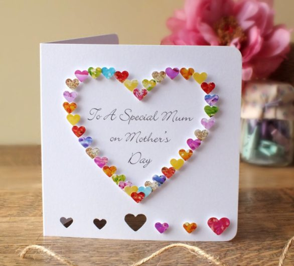 Happy Mothers Day Cards 2018