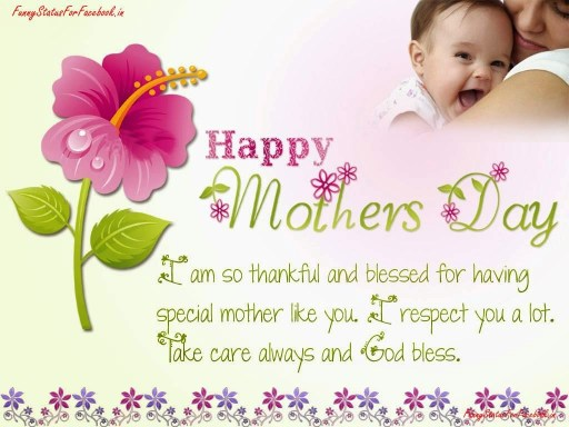 happy mothers day message to a friend