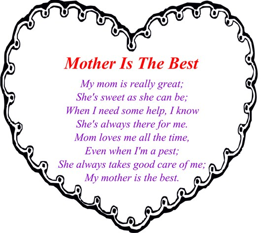 happy mothers day quote