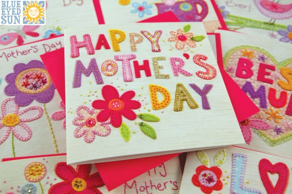 homemade mothers day cards 2021