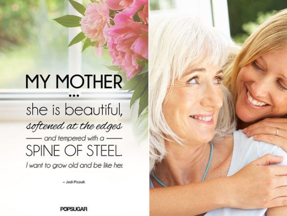 things to say for Mothers day 2018
