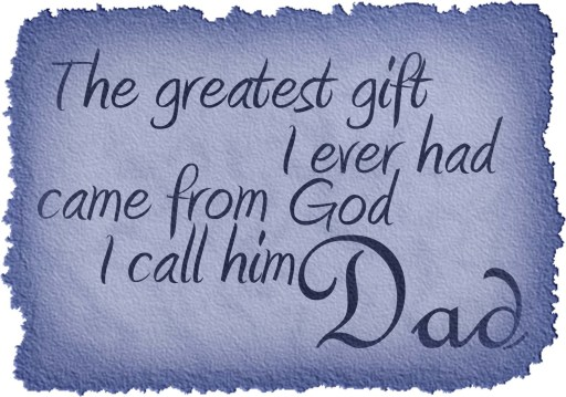 Famous Fathers Day Quotes