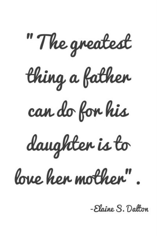 Happy Fathers Day Quotes From Daughter