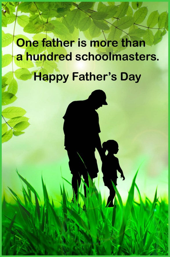 Card For Fathers Day