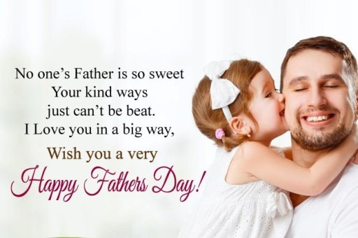 Fathers Day Poems 2019 Images