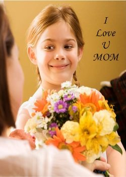 mothers day whatsapp display profile pics from daughter to mom