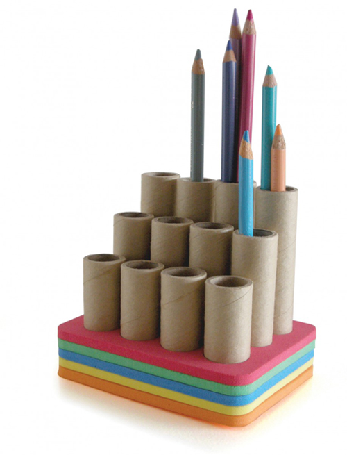 Happy Mundane | Jonathan Lo » pencil holder