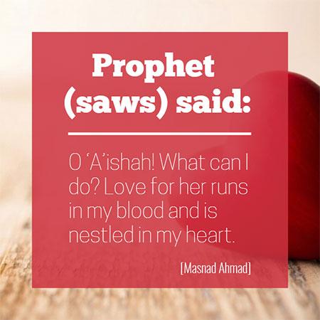 Hadith about Khadijah